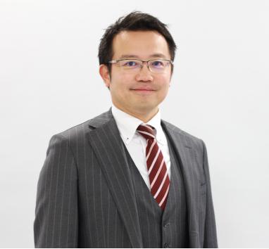 Yasushi Mabuchi